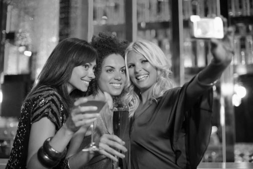 Blow Dry Bar Raleigh | parties