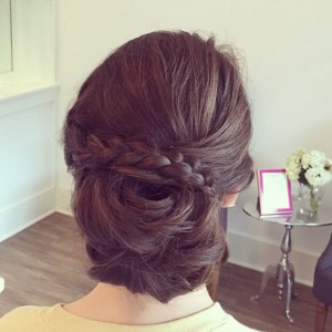 Blown Away Wedding Updos