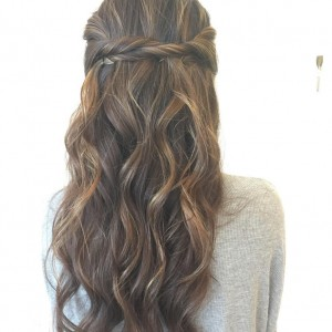 Blown Away Long Hairstyles
